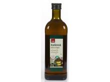 Coop Italiensk Extra virgin olivenolje