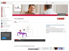 Atos Healthcare - Launching the new Atos Healthcare YouTube channel