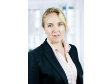VD, Lotta Fredrikson