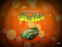 Groovy Sixties Slot