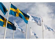 World Water Week in Stockholm