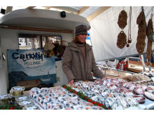 Helsinki Baltic Herring Fair 2013