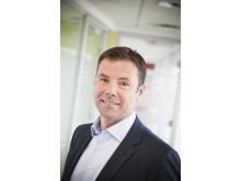 Företagsledningen: Jonas Köhler, Vd