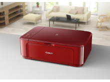 PIXMA MG3650  closed red AMBIENT