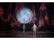 Det blåser på månen -  Helsingborgs stadsteater