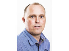 Niklas Andersson, foto: Henrik Bengtsson