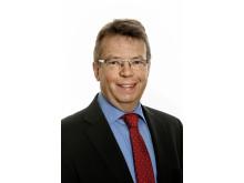 Lars Andersson, Nordendirektör på AkzoNobel