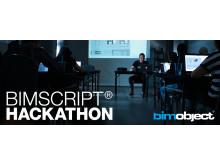 BIMscript® Hackathon