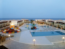 Mythos Beach Resort Rhodos