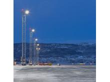 Case Study Trondheim Lufthavn Værnes - Philips