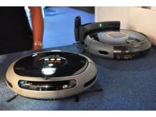 Robotdammsugare är årets julklapp 2012 enligt IDG