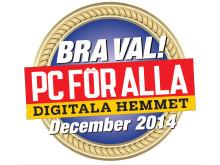 PC FÖR ALLA - BRA VAL!