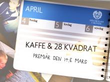 Kaffe & 28 kvadrat - en realityserie från Högskolan i Skövde