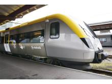 Västtåg