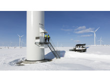 Blaiken vindkraftpark