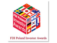 "Atos wins ""Top French Investor"" category in competition for best foreign investors in Poland"