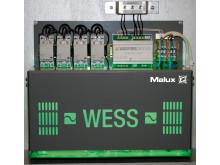 Energisparsystem WESS