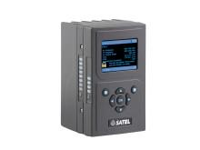 SATELLAR radiomodem front/sida