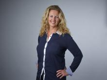 Ann-Sofie Lindström Segmentschef Transport/Hotell