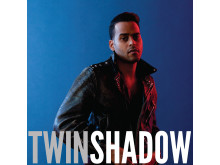 Twin Shadow spiller i Store VEGA til november