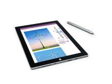 Nya Surface 3 släpps snart