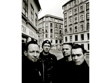 Volbeat pressbild