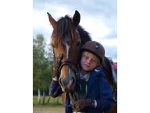Hästnäringens Ungdomssatsning (HUS) tar tillvara barnens och ungdomarnas idéer och visioner