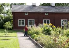 Linnés Bröllopsstuga