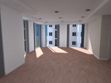 BIM Render scene - apartment