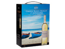 KWV Muscat/Chenin Blanc 2012