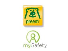 Preem utökar sitt samarbete med mySafety AB