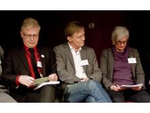 Politikerdebatt på Världscancerdagen 2010 om patienträtt och rättvis cancervård
