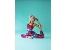 Yoga Fire & Soul - Höstens gruppträningnyheter 2014
