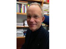 Andreas Redfors, professor och vetenskapligt ansvarig för Forskarskolorna vid Högskolan Kristianstad.