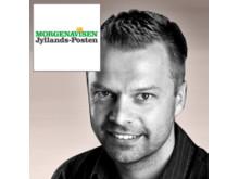 Jacob Bendixen Andersen, Jyllands Posten - JP.dk