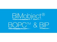 BIMobject BOPC & BIP