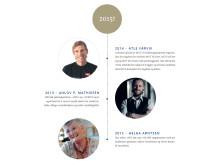 Hvem blir Årets Ladejarl 2015?