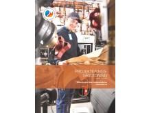 Projekteringsvägledning Säker Vatteninstallation 2011:1