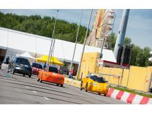 """Østfolds bil """"NG Sustain"""" endte opp med en verdig 7. plass i sin klasse"""
