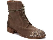 Sofie Schnoor - Suede Boots på Boozt.com