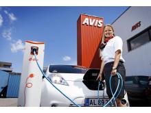 AVIS og E.ON: Det skal være let at køre elbil!