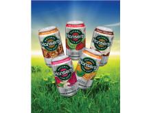Hansen's Natural Cane Sodas