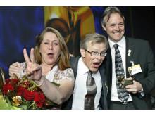 Arla Guldko® 2009 - Bästa Seniorservering