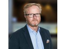 Lars-Johan Jarnheimer, styrelseordförande