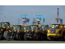 Bilterminalen, Logent Ports & Terminals