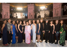 L'Oréal-UNESCO For Women in Science International Rising Talents 2015