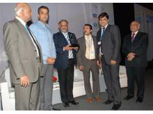 Atos wins the 2013 NASSCOM Process Innovation Award