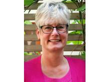 Marie Linder förbundsordförande Hyresgästföreningen