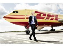 Claus Lassen - Administrerende direktør, DHL Express