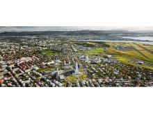 Reykjavikin keskusta